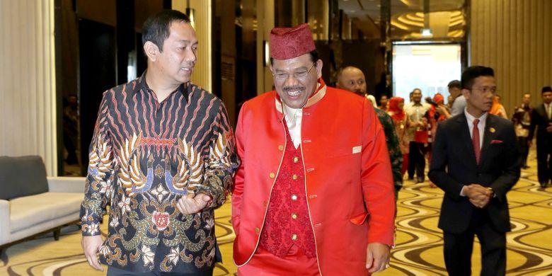 Kembangkan Wisata Religi, Semarang Jajaki Kerja Sama dengan Malaysia