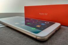 Melihat Isi Kardus Xiaomi Redmi S2
