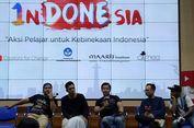 Perangi Konten Negatif dengan Aksi Pelajar untuk Kebinekaan Indonesia