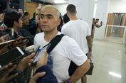 Cristian Gonzales Tak Kesulitan Beradaptasi di PSS Sleman