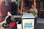 Meraup Untung Usaha Gosok Keliling 'Gokil' di Bekasi...