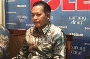 Gerindra: Elektabilitas Prabowo akan Salip Jokowi
