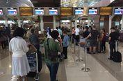 Ketika Bandara Soekarno-Hatta Kalahkan Changi...