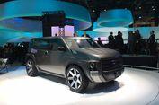 Mobil Kotak dari Toyota buat Papa yang Ingin Bergaya
