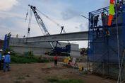 Progres Fisik 60,85 Persen, Tol Batang-Semarang 'Zero Accident'
