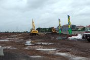 Kadisorda: Jakmania Sudah Menagih Stadion Sepak Bola