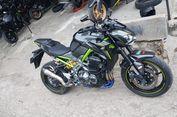 Bikin Kawasaki Z900 Jadi Enak Diajak 'Rebah'
