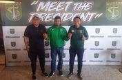 Persebaya Angkat Bejo Sugiantoro sebagai Pelatih Tim U-19