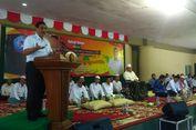 Menteri Luhut Dorong Santri Belajar Teknologi