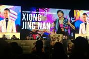 Duel MMA One Championship, Xiong Jing Nan Hormati Tiffany Teo