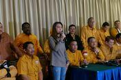 Bupati Talaud Nonaktif Gabung ke Hanura Kubu Oesman Sapta