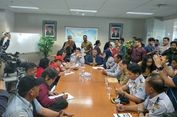 Kadishub DKI Rayu Sopir Angkot Tanah Abang Ikut OK Otrip