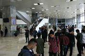 Gempa Goyang Kompleks Parlemen, Pegawai hingga Anggota DPR Panik
