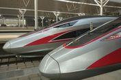 China Bangun Proyek Infrastruktur dan Properti Rp 114 Triliun
