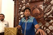 Lulung Minta Anggota DPRD Tak Sikapi Kebijakan Tanah Abang dengan Interpelasi