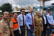Anies Sebut Tantangan Banjir Jakarta Bukan Hanya Kiriman dari Bogor
