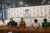 Resmi Jadi Cagub, Ganjar Pranowo Harus Kosongkan Rumah Dinas