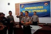 Penyerang Gereja Santa Lidwina Sudah 4-5 Hari di Yogyakarta