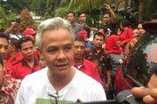 Ganjar Pranowo: Rata-rata Orang Jawa Tengah Suka Sama Pak Jokowi