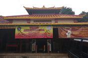 Kesederhanaan Imlek di Vihara Avalokiteshvara Jatinegara yang Berusia Ratusan Tahun