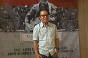Tantowi Yahya: Jadi Penyanyi Kepuasan Batin, Jadi Dubes Enak Banget