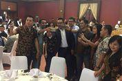 Gelar 'Gala Dinner' di Kemayoran, Ridwan Kamil Kumpulkan Rp 1,2 Miliar