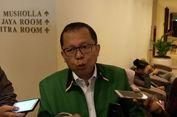 PPP Tak Masalahkan Duet Jokowi-Prabowo pada Pilpres 2019, asal...