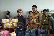 Sandiaga: Pameran Booth-nya Kotak-kotak, kayak Jakarta Fair 70-an