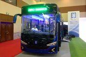 Belum Diproduksi, Bus Listrik Anak Bangsa Sudah Dapat Pesanan
