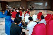 Ini Cara Ikut Kelas Melukis Bersama Seniman Eko Nugroho di Yogyakarta