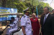 Bertemu Pangarmabar Baru, Anies Bicarakan Program Pembersihan Laut