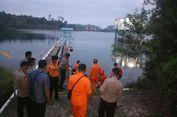 Dikejar Sekuriti, Dua Pria di Batam Lompat ke Bendungan dan Satu Tenggelam