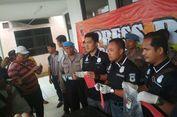 Polisi Tembak Mati 2 Pria yang Rampok dan Perkosa Wanita di Karawang