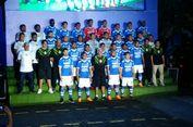 'Launching' Tim Persib Bandung Tanpa Michael Essien