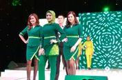 Citilink Luncurkan Seragam Baru Pramugari, Ada yang Khusus Hijab