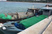 Bawa Barang Ilegal dan Dokumen Tak Lengkap, Tiga Kapal di Perairan Batam Diamankan TNI AL