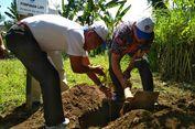 Teknologi Baru demi Panen Durian Melimpah di Lereng Merbabu