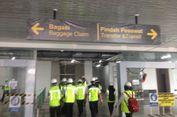 Jalan Layang Lengkapi Terminal Baru Bandara Ahmad Yani Semarang