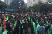 Unjuk Rasa di Depan Istana Negara, Lalu Lintas Dialihkan