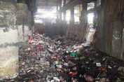 Kata Sandiaga, Sampah di Kolong Tol Pelabuhan Sudah Ada Sejak Orde Baru