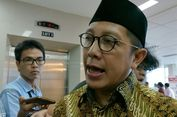 Menteri Agama: Seharusnya Pak Amien Rais Menjelaskan, Apa yang Dimaksud 'Politik'?