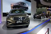 Suzuki Mengaku Fitur Keselamatan Ertiga Sesuai Kebutuhan
