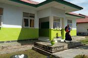 Satu Warga di Pulau Buru Terjangkit Penyakit Aneh, Diduga karena Merkuri