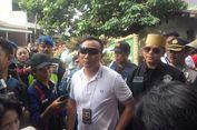 Pembunuh Pensiunan TNI AL di Pondok Labu Jalani 24 Adegan Rekonstruksi