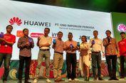 Smartphone Huawei Nova 2 Lite Resmi Masuk Indonesia