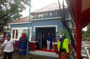 Dermaga Marina Ancol Akan Direvitalisasi Jadi Pelabuhan Internasional
