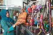 Berkat Batik Magelangan, Iwing Raup Omzet Puluhan Juta