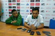 Gagal Optimalkan 2 Penalti, PSS Sleman Menang Tipis atas Martapura FC