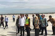 Jokowi Minta Bandara Kertajati dan Pelabuhan Patimban Terintegrasi