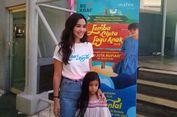 Marsha Timothy Senang Ada Film Bertema Anak-anak